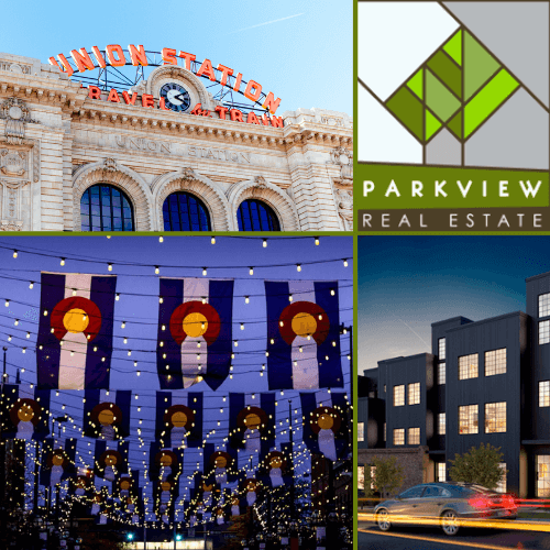 - Parkview Real Estate is a collaborative joint venture among a group of Realtors® who specialize on urban infill development in Denver. We love helping to build a better Denver. We also love helping to guide buyers and sellers through a dynamic real estate market. Our goal is to assist buyers and sellers to make an informed decision that will best meet their needs and wishes.Meet Our Team ⟶