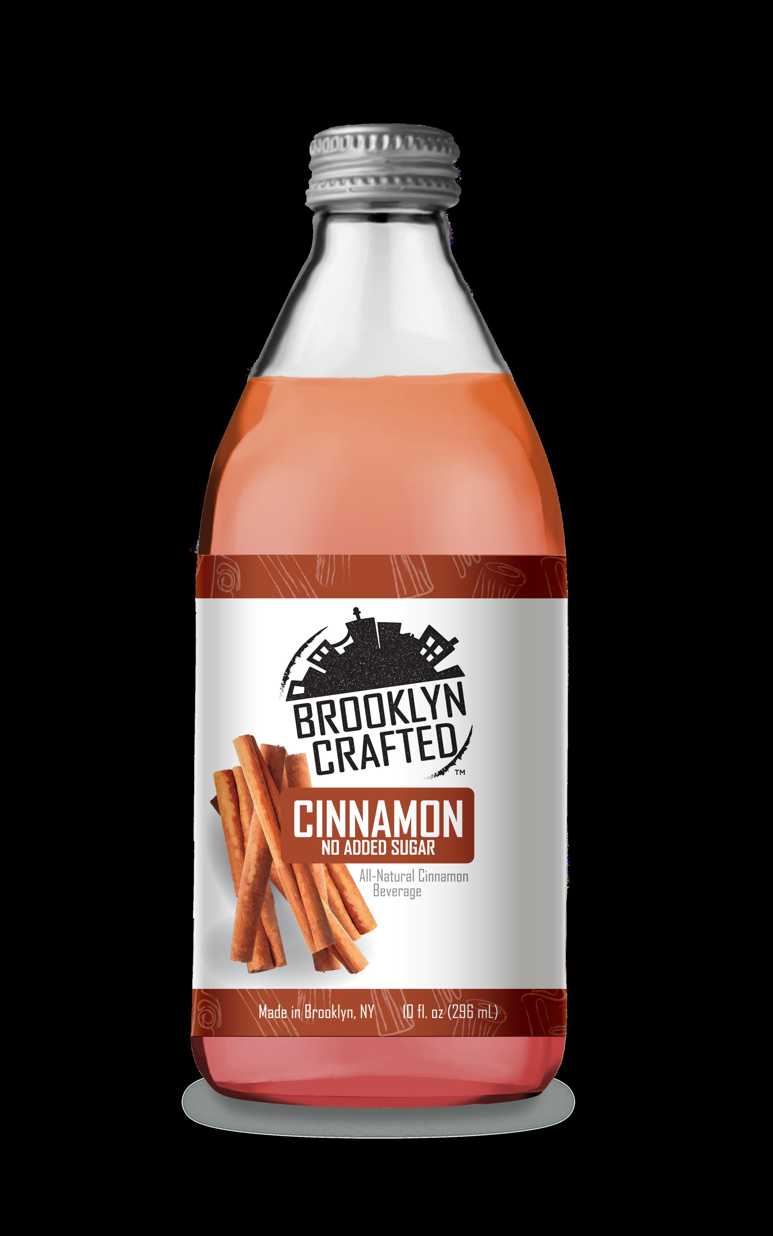 unsweetened_cinnamon