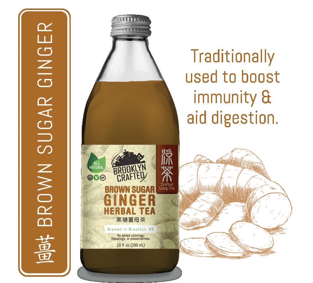 brooklyn gyógynövényes fogyókúrás tea