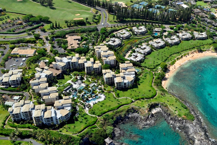 KAPALUA BAY - Maui, HISeven multiple story cast-in-place concrete buildings for 146 luxury units, totaling about 595,000 square feet with reinforced concrete framing and post-tensioned slabs.Contractor: PCLArchitect: WCIT ARCHITECTURE