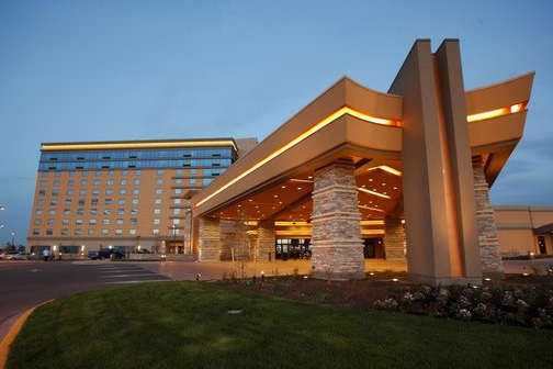 WILDHORSE RESORT & CASINO - Pendleton, ORTen story Hotel and Pool Building and a Casino Expansion approximately 170,000 square feet. Constructed of reinforced concrete and post tensioned concrete slab.Architect: THALDEN BOYD ARCHITECTS