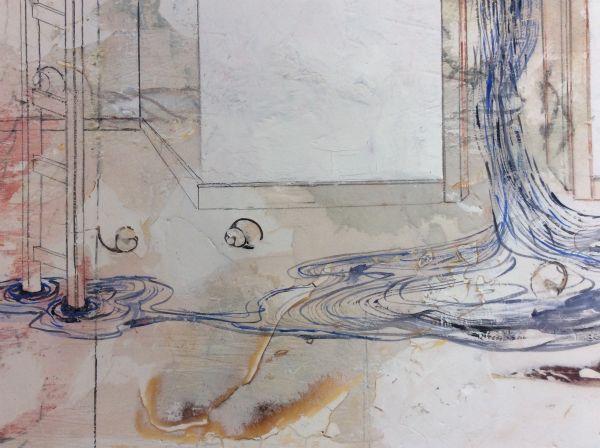 Rain Room-detail