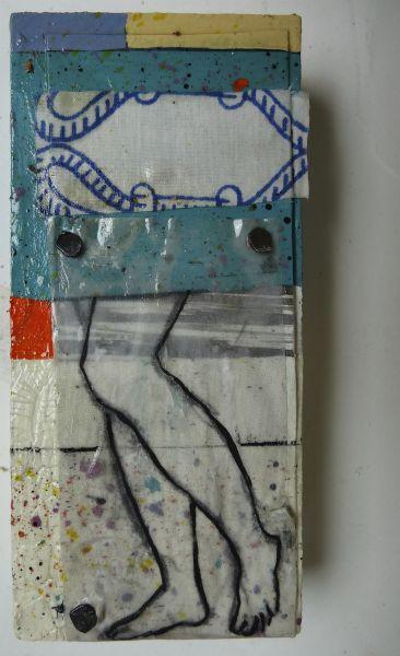 "ART BOX- 2-1/2""x5""-2014"