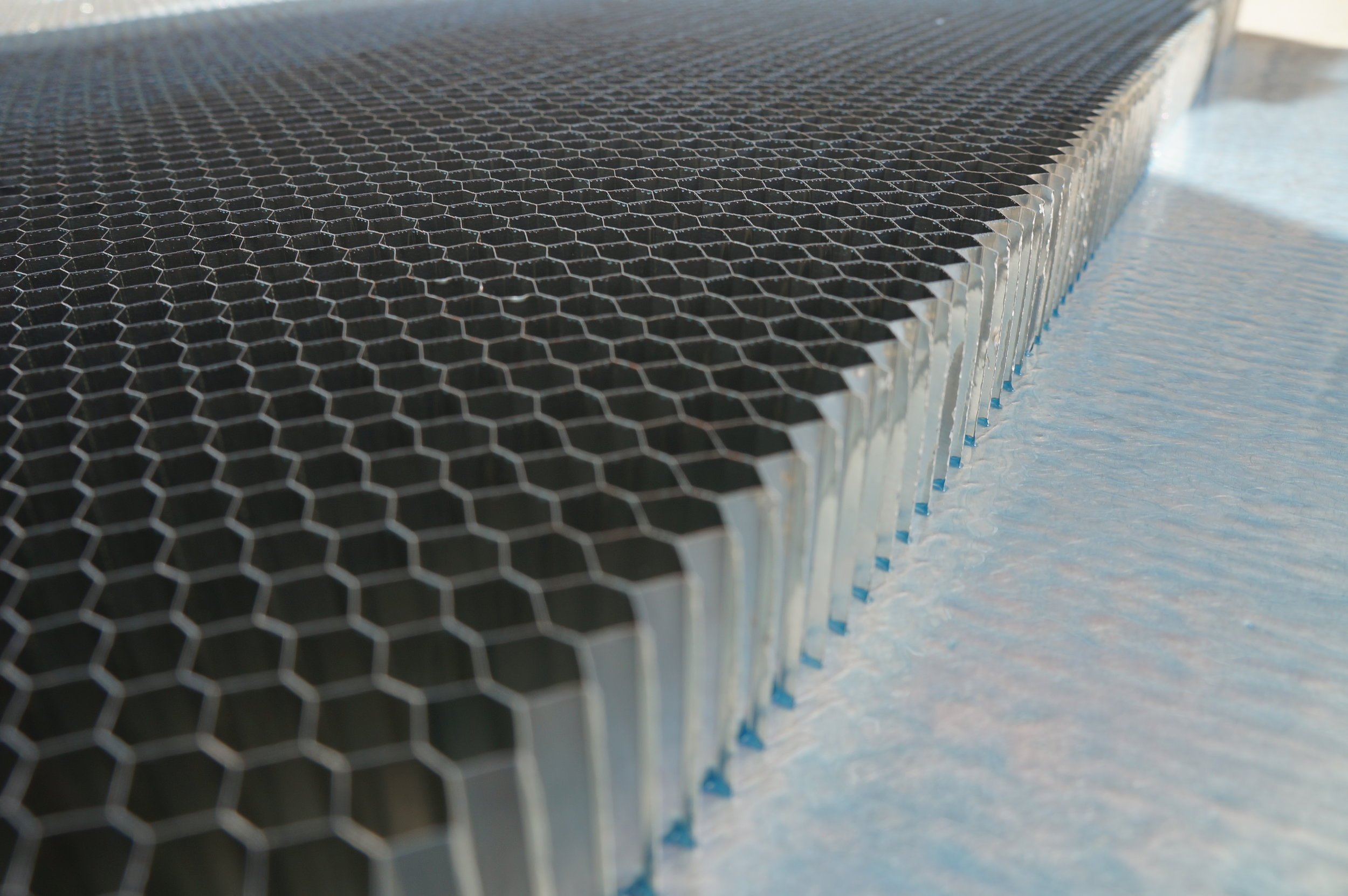 honeycomb panel 1.JPG