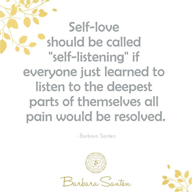 #LoveYourself . . . #BarbaraSanten #enlightened #enlightening #smartwords #vision #visionaire #lawofattraction #dreambig #dreambigger #rightchoice #dreamer #takeachance #takeachanceonyou #leapoffaith #authenticity #urbangodess #womensempowerment #entrereneurwomen #entrepreneurinspiration #womanentrepreneur #womenentrepreneurs #womanempoweringwoman #bestchoice #positiveattitude #bekindtoyourself #enlightenment #myhappyplace #selfcare #livelifelighter
