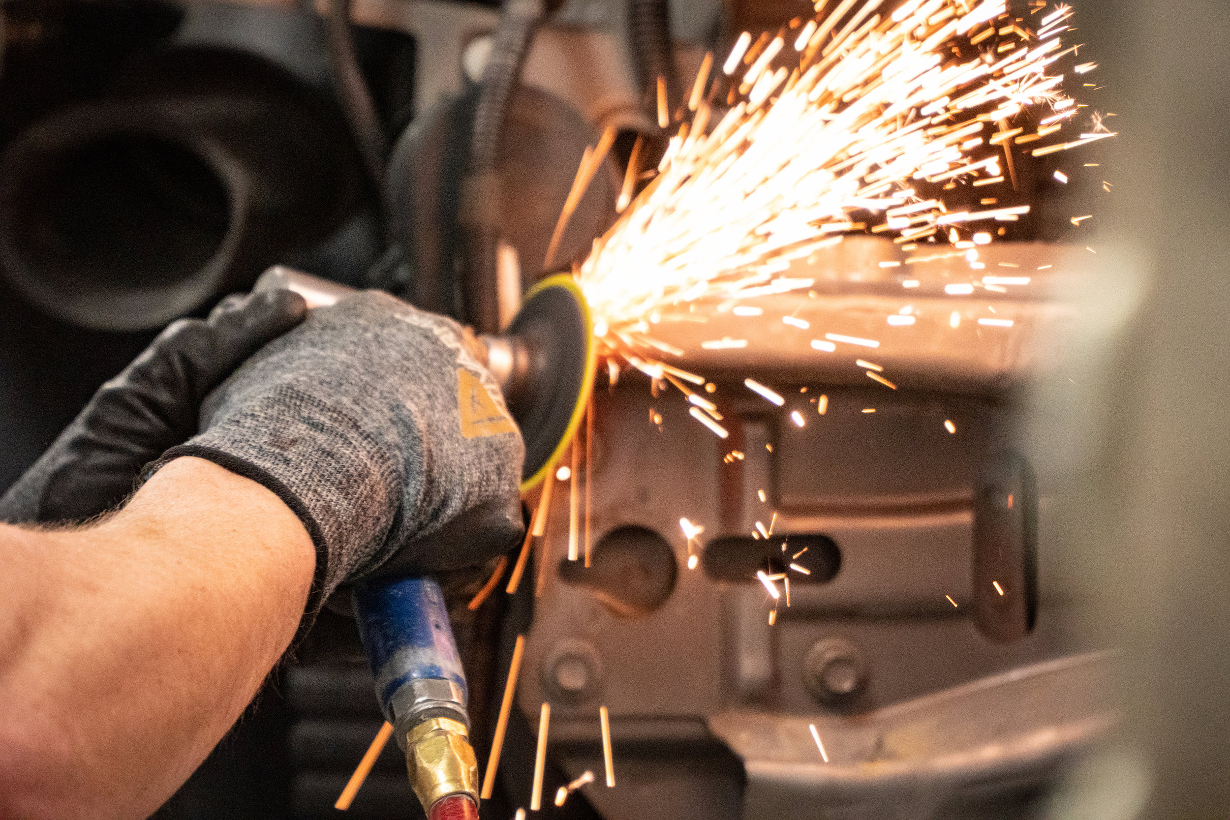 the process - Are you unsure of what to expect during the repair process? Click below for a detailed description of what you can expect during your vehicle repair.