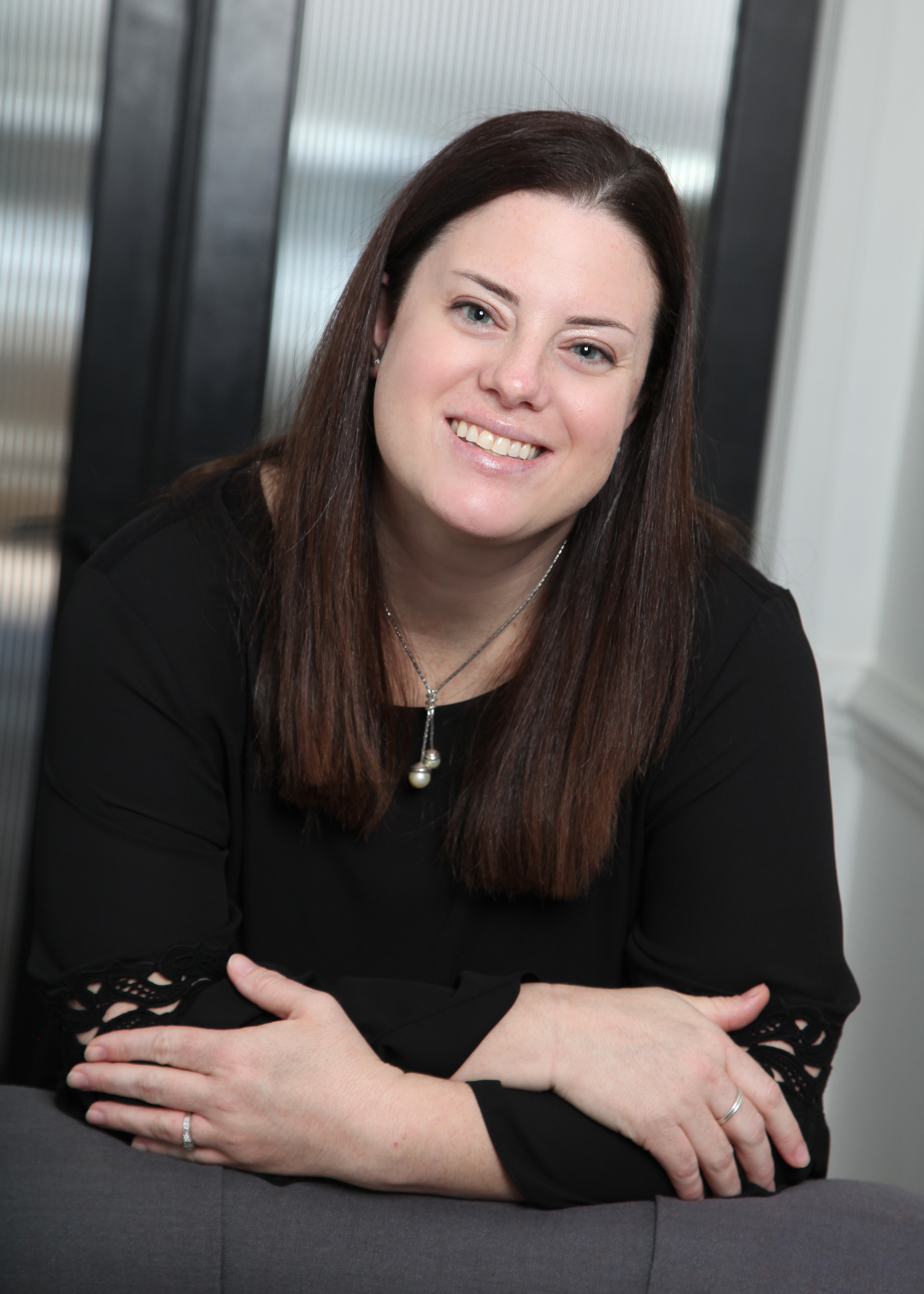 Whitney Oliver   Agency Development Field Specialist