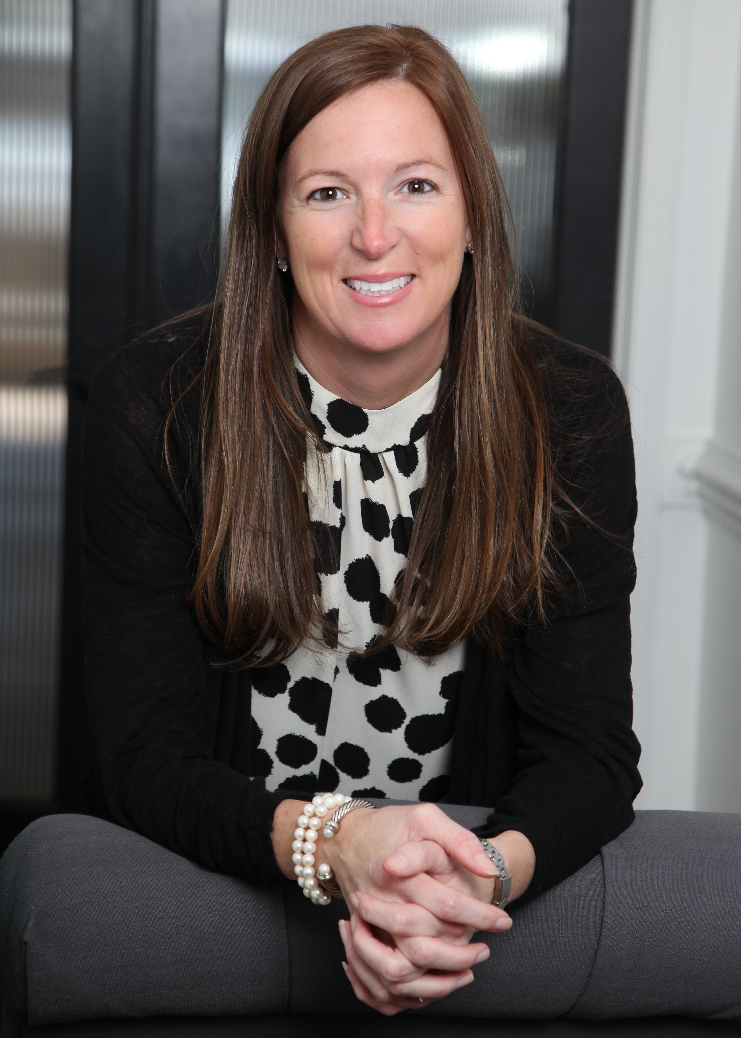 Whitney Coxe   Partner Growth Manager