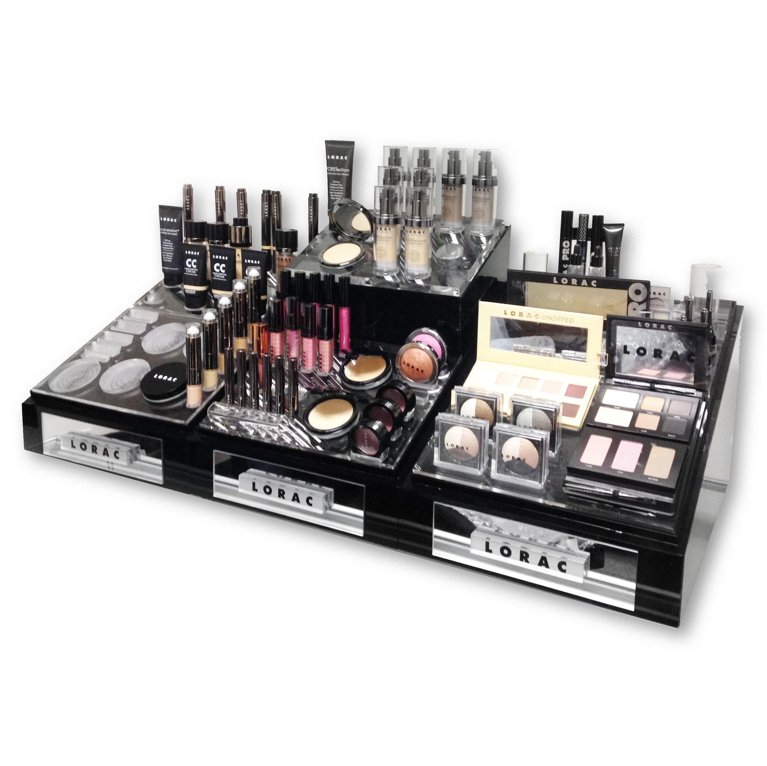 Lorac Cosmetics  - Master Tester Unit