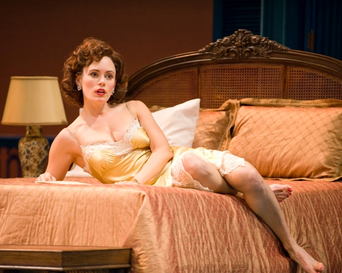 CAT ON A HOT TIN ROOF - GUTHRIE THEATER