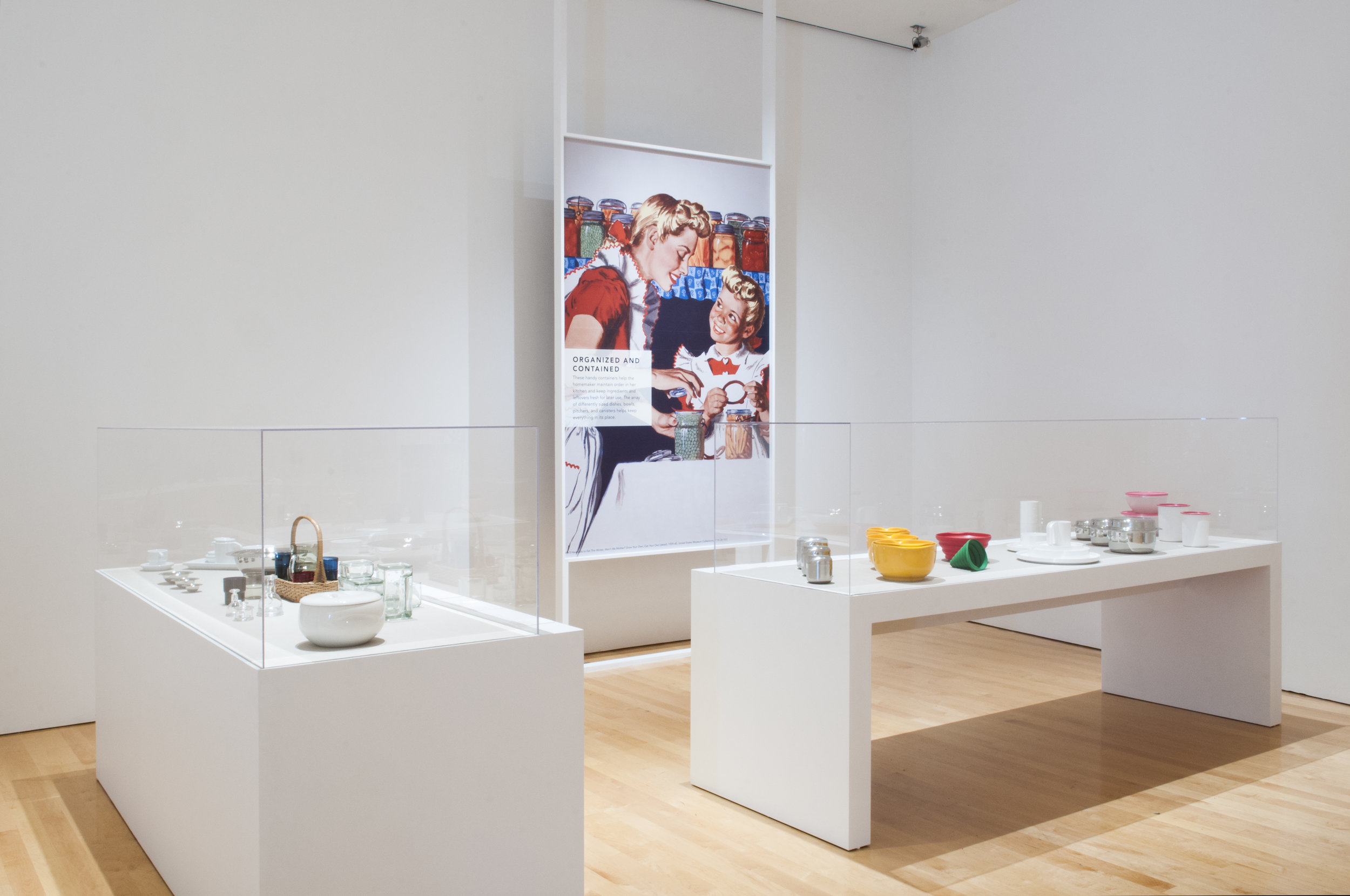 Collab Gallery, Philadelphia Museum of Art, 2014.
