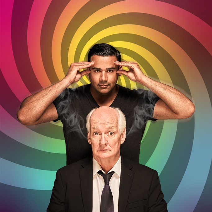 HYPROVCOLIN MOCHRIE & ASAD MECCI - JAN 24, 2020GEORGE WESTON RECITAL HALLMERIDIAN ARTS CENTRELEARN MORE