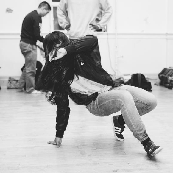 TORONTO B-GIRL MOVEMENT - JAN - MAY 2020MERIDIAN ARTS CENTRELEARN MORE