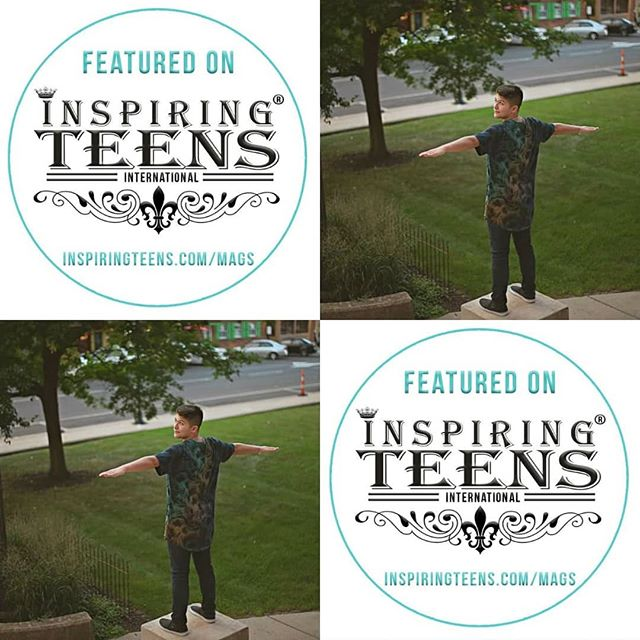 Thank you @inspiringteensmagazine  For making Tyler IT guy  Now booking SPRING SESSIONS🌈🌻 Email me at alexis2887@gmail.com or message me for your own personal portraits  Like my pages https://linktr.ee/graciano_photography . #nwiphotography #nwiseniorphotographer #nwiphotographer#northwestindianaphotographer #nwindianaphotographer #219seniors #senior#lakecentral #crownpointhighschool #highschoolsenior #seniorportraits #nwindiana #highlandhighschool#munsterindiana #senior #crownpointindiana #classof2020 #saintjohnindiana#munsterhighschool#moderncapture #lchs #senioryear#lakecentralhighschool #teenphotographer #saintjohnphotographer #teens#highlandindiana#highschoolsenior #modernteenstyle #seniorphotographer #classof2019 #nwiseniorphotographer