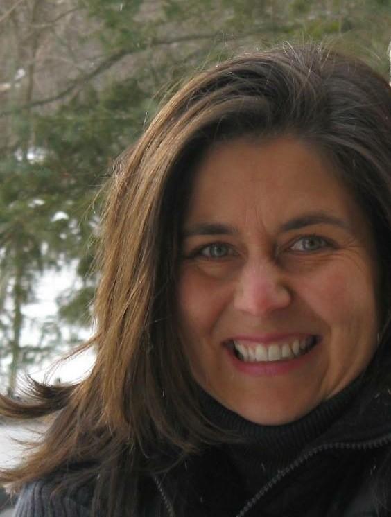 Lisa Ross - Owner / Creative Director