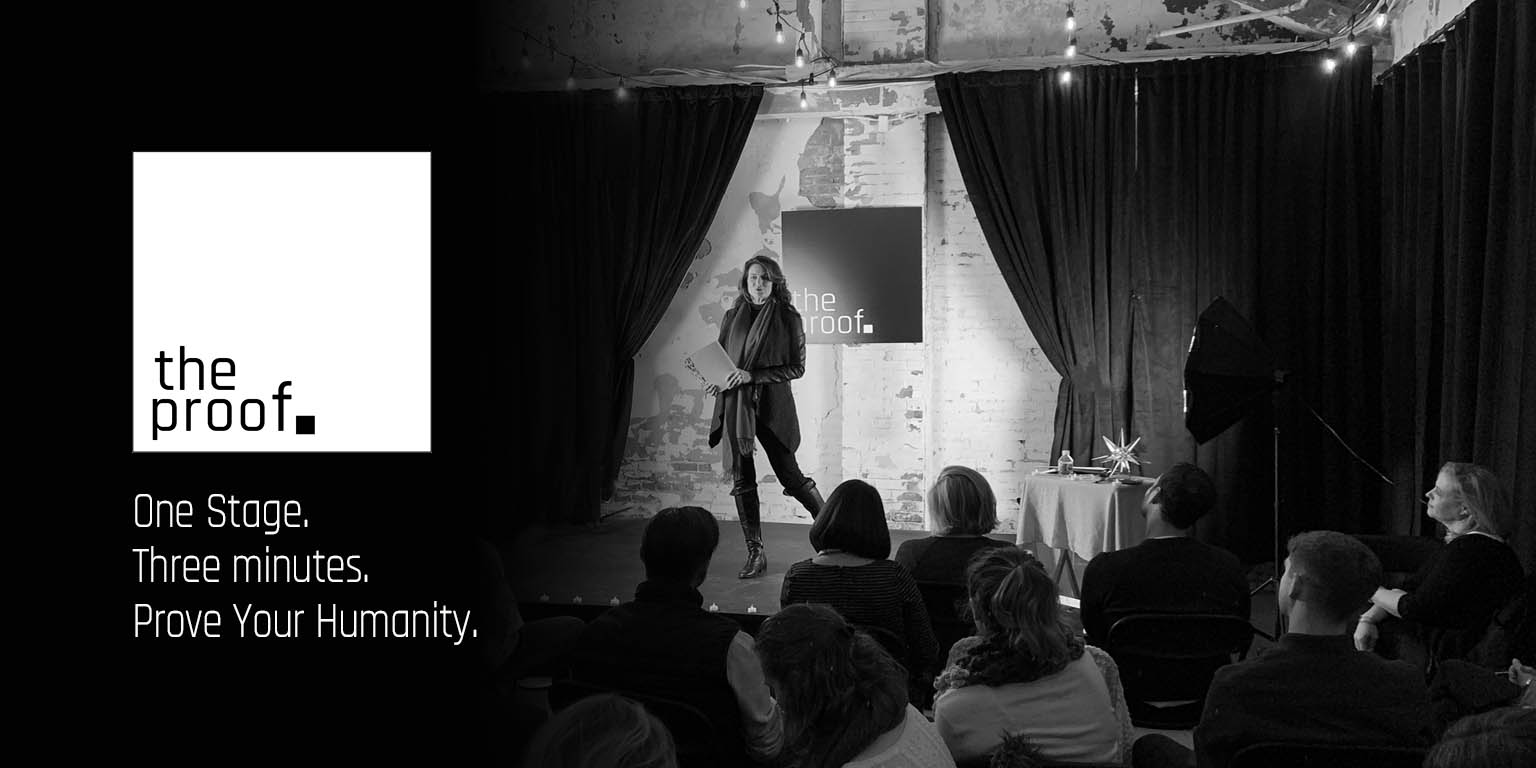 """Witness The 'Why"""" - A live and virtual stage designed for speakers, authors and influencers to share their purpose with the world."""