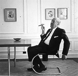 Ludwig Mies van der Rohe (1886 – 1969), Architect
