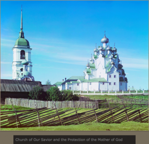 old Russia