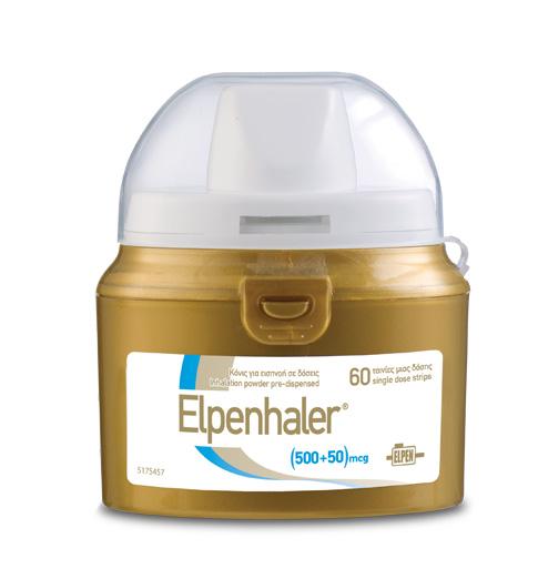 Classic Elpenhaler