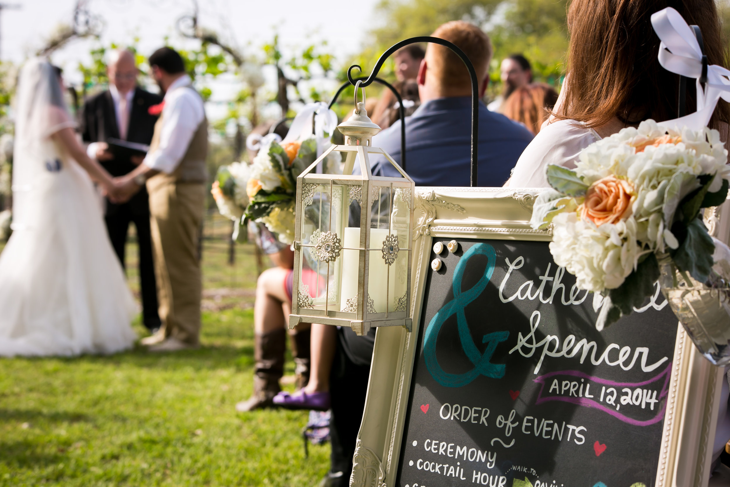 Destination Wedding Photographer Gruene Texas Vineyard Weddings by Plum Tree Studios