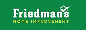 Friedman's Home Improvement Logo