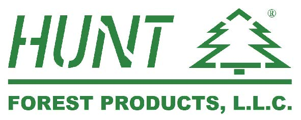 Hunt Forest Products Logo