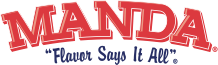 Manda Fine Meats Logo