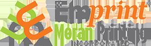 Emprint Moran Printing Logo