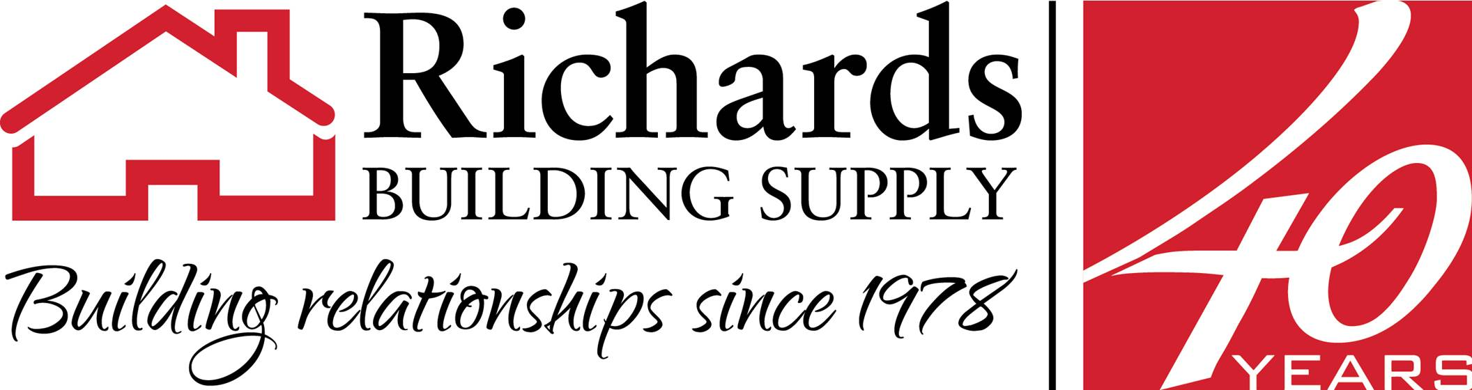 Richards Building Supply Logo
