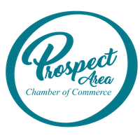EC Homes IS A PROUD MEMBER OF THE PROSPECT AREA CHAMBER OF COMMERCE!