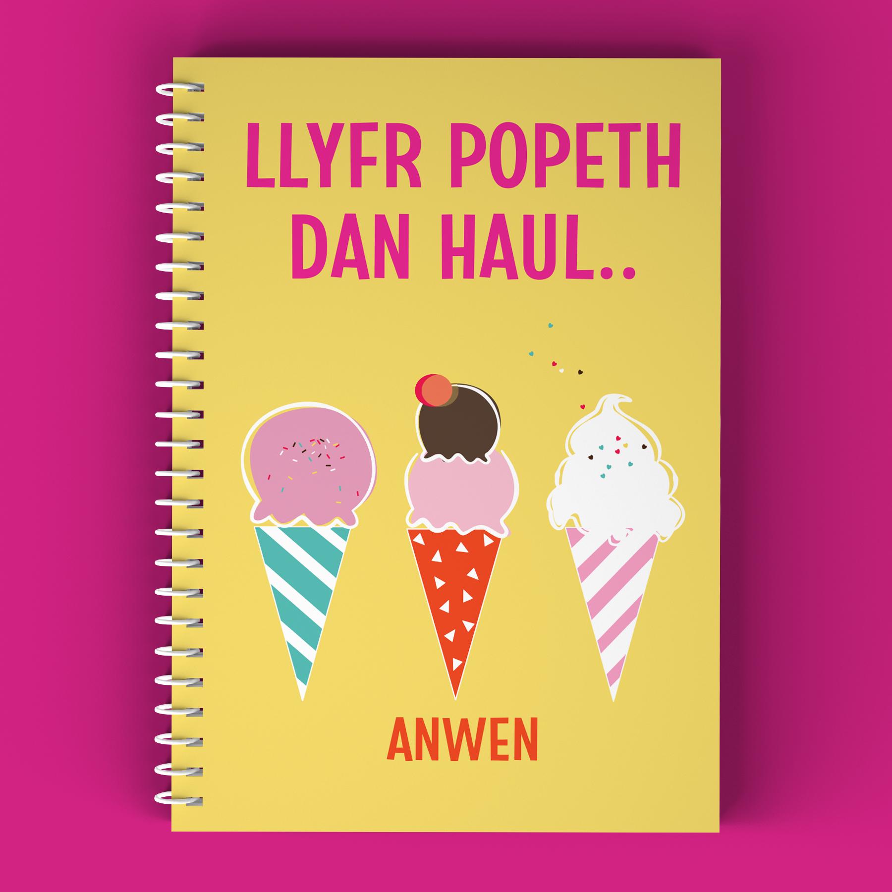 Notepads -