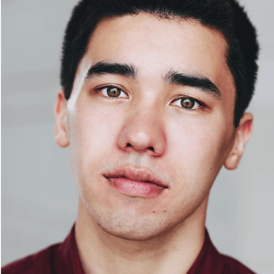 Preston Choi