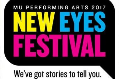 NEW EYES FESTIVAL 2017 - March 25, 2017