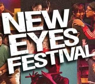 NEW EYES FESTIVAL 2012 - November 30 - December 2, 2012