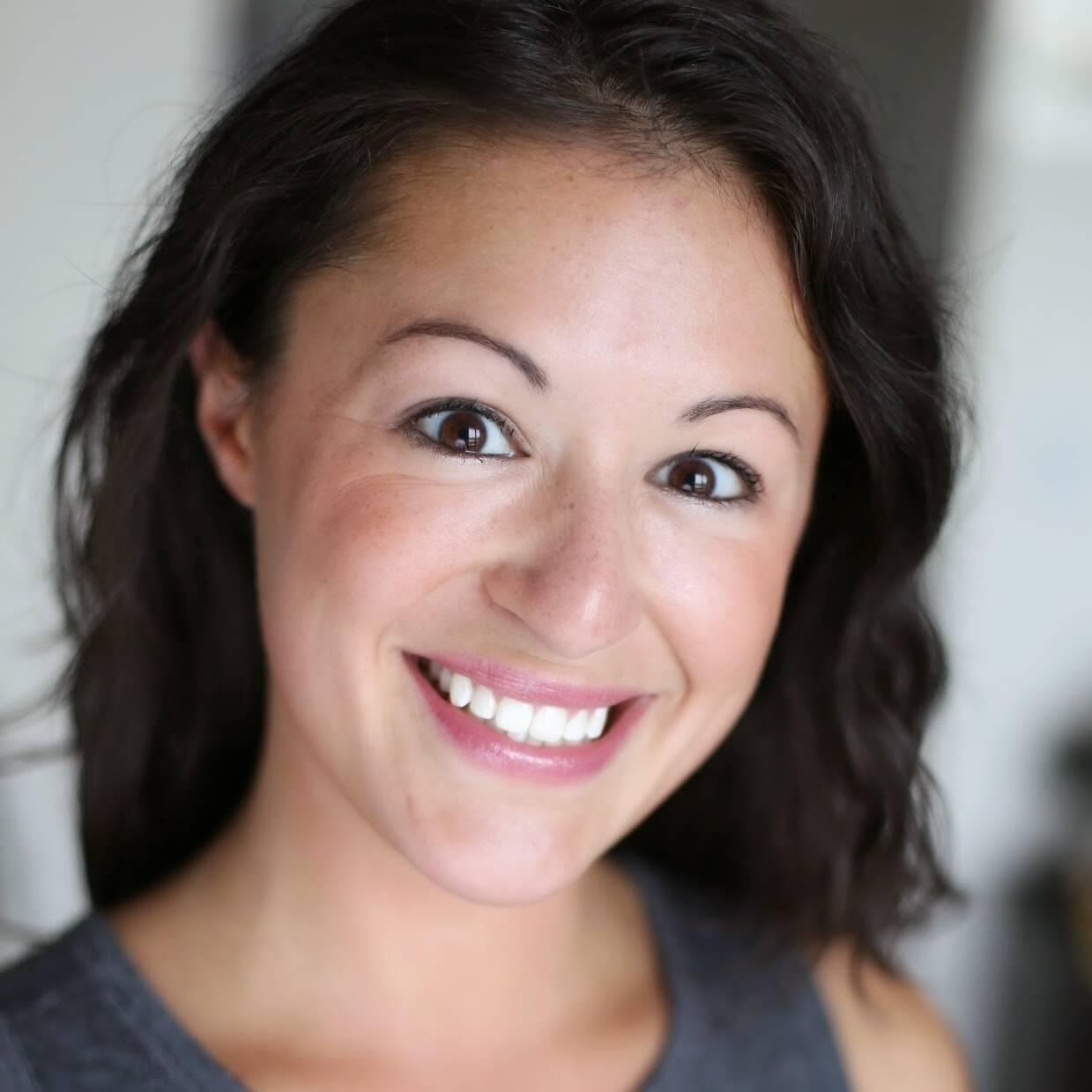 Kathryn Fumie