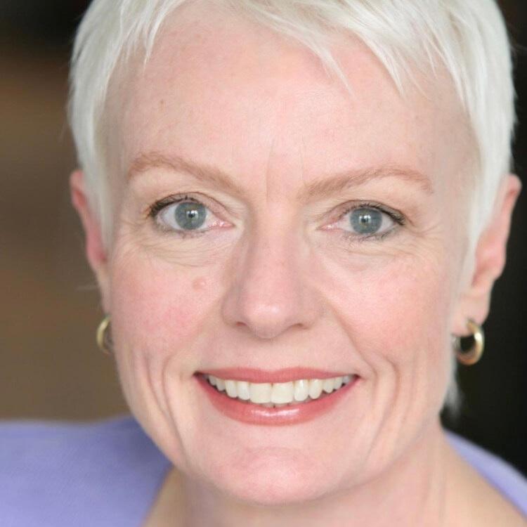 Mary Beidler Gearen
