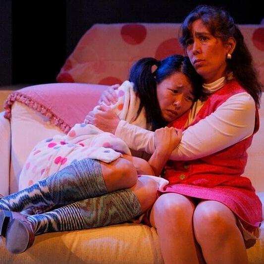 FOUR DESTINIES - by KATIE HAO LEOdirected by SUZY MESSEROLEOctober 15 - 30, 2011