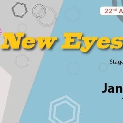 NEW EYES FESTIVAL 2014 - January 23 - 26, 2014
