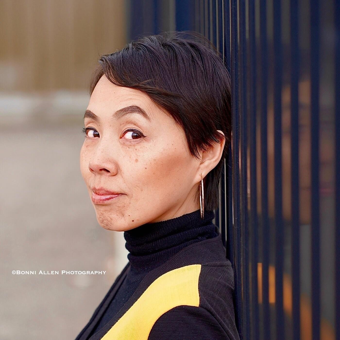 Katie Ka Vang