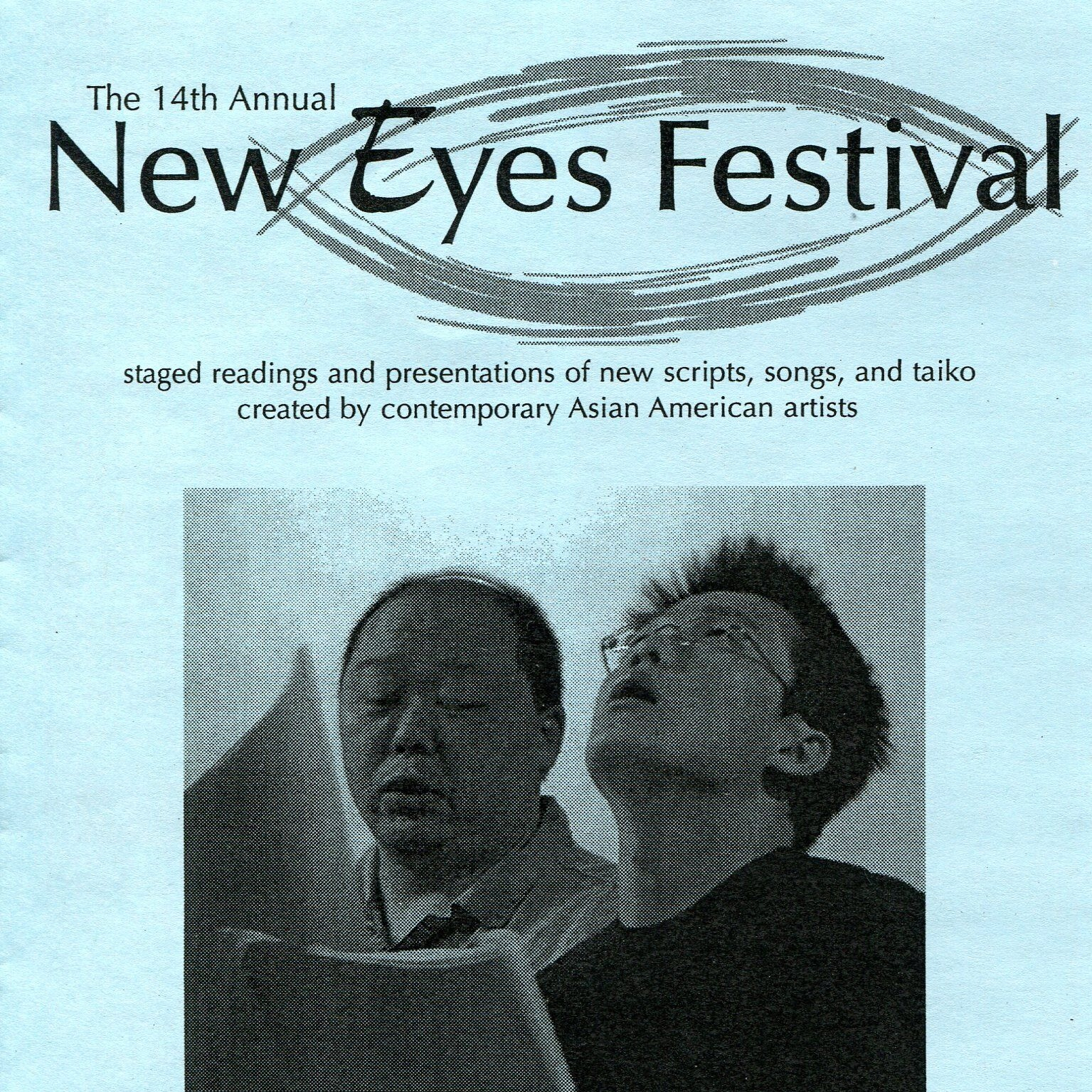 THE NEW EYES FESTIVAL - January 19th- 22nd, 2006