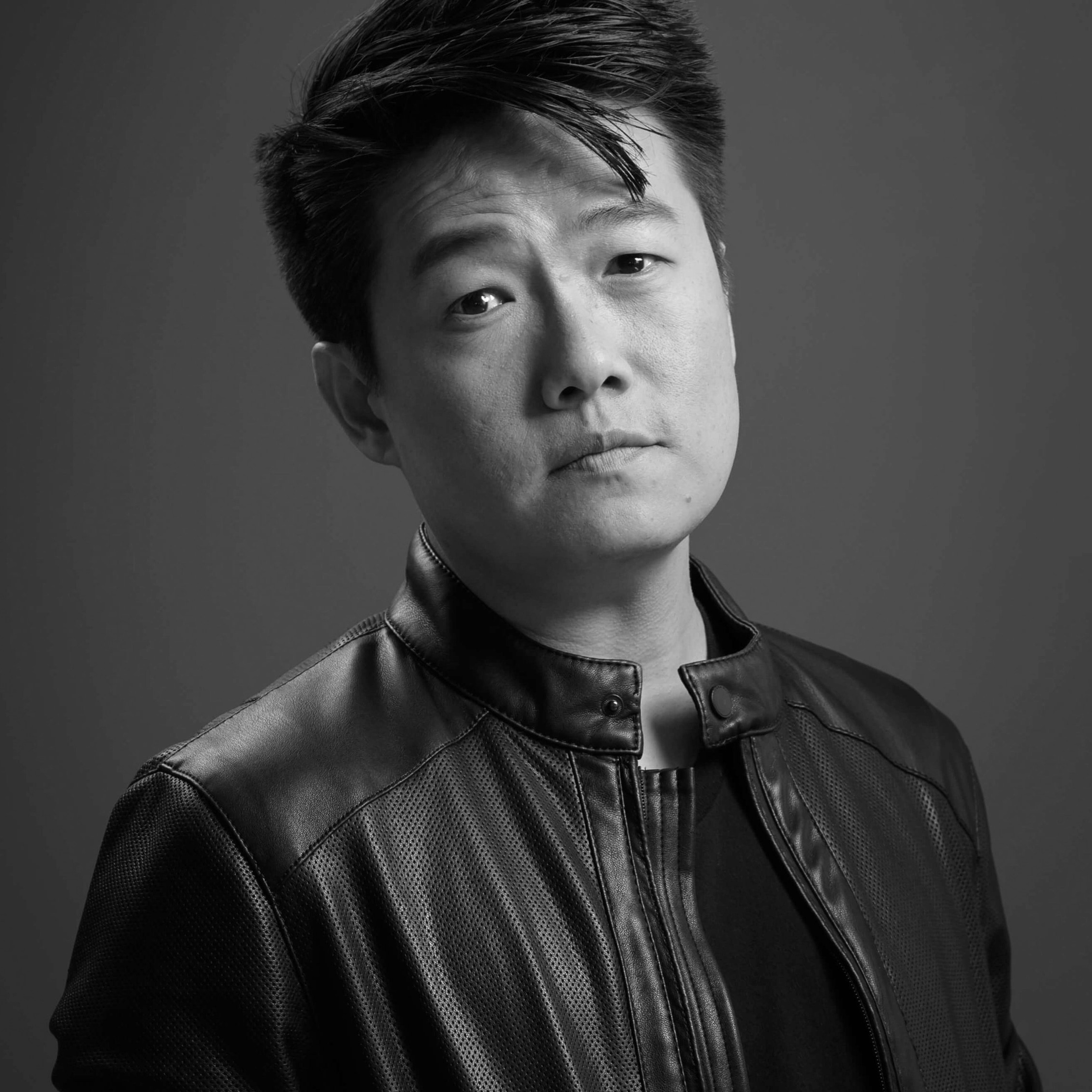 ERIC SHARP *    Hot Asian Doctor Husband