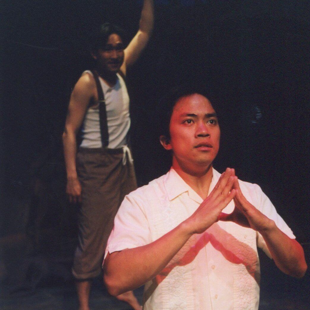 TEMPLE OF DREAMS - written by Marcus Vrilius Quiniones and R.A. Shiomidirected by Rick ShiomiApril 13th-28th, 2002