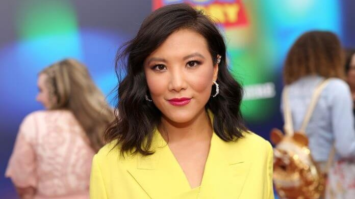 Ally Maki on Bringing a Big Voice to the Tiniest Toy in 'Toy Story 4'