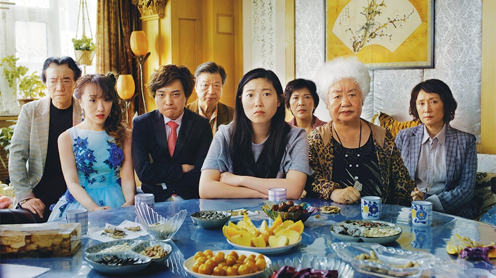 'The Farewell' Makes the Asian American Immigrant Experience Feel Universal