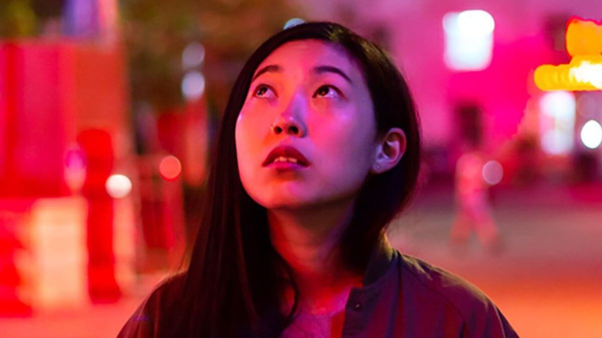 """""""I needed to do this movie"""": Awkwafina on her star-making role in The Farewell"""