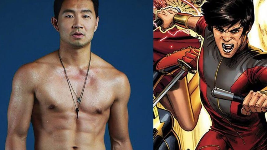 Simu Liu Asked Marvel for an 'Asian American' Hero in 2014 — Now He Is One!