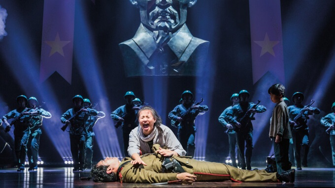 'Miss Saigon' Ages Horribly In Era Of #MeToo And Authentic Representation; Broadway Classic Needs A Makeover