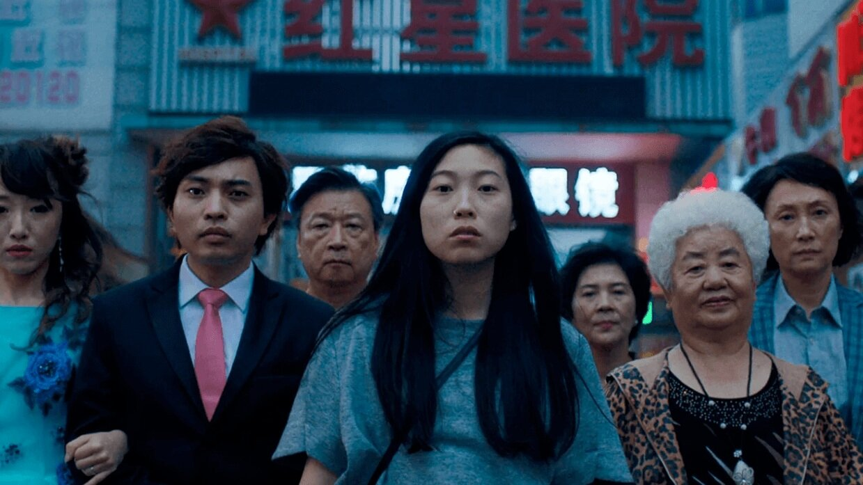 'Discrimination Ties Asian-American Together': Awkwafina Discusses 'The Farwell'