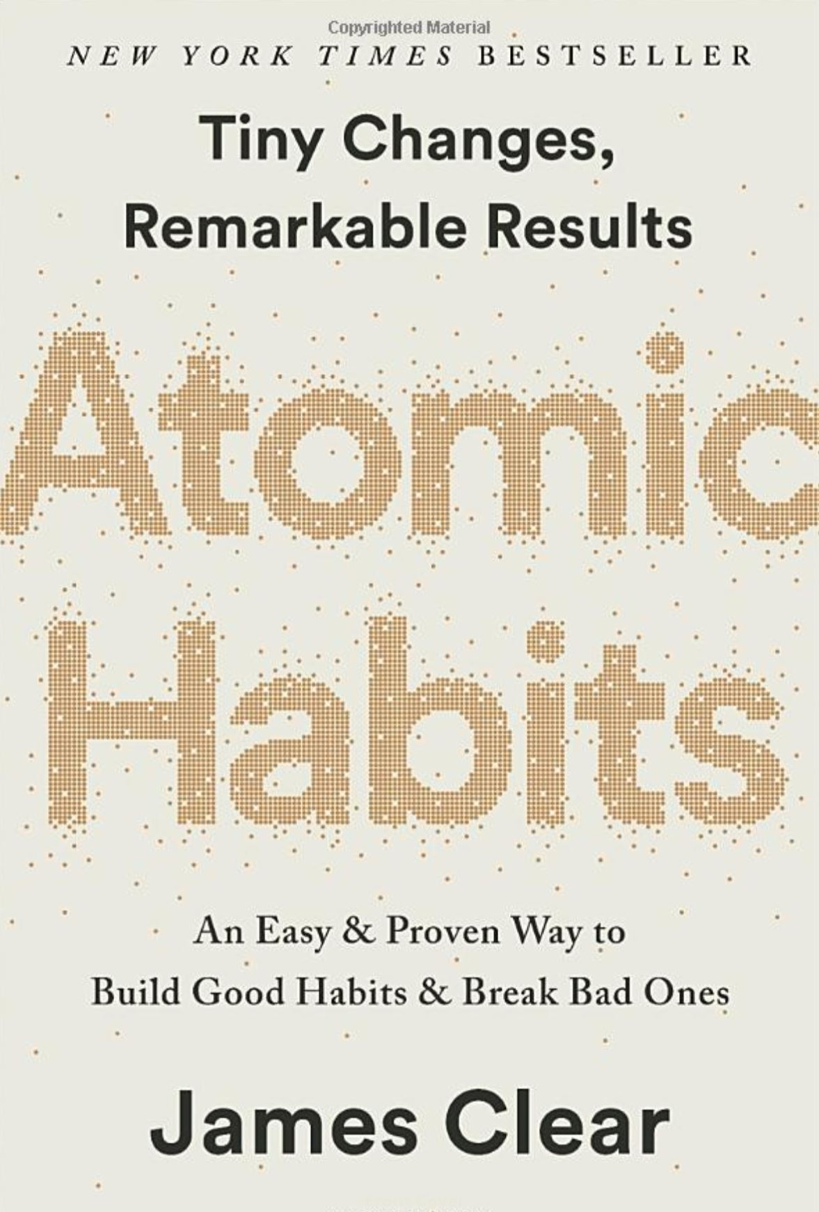 "Atomic Habits by James Clear - Lilly: Markus and I are dreamers and hard workers. So, how do we still end up pulling into Taco Joint in dinner desperation once a week (besides it being delicious)? What's up with the seemingly constant struggle to start good habits and break negative ones? I'm a little over the self-improvement books telling me to have a life I've dreamed of - tell me how! I got so much out of this book that I asked (begged) Markus to have a listen too. As Clear states, ""You don't rise to the level of your goals, you fall to the level of your habits."" His systems and tips are formulaic, so if you're willing to try them success seems (and, in my experience, has been) imminent. And I've truly seen personal changes! I also appreciated the author reading his own text and the very easy to access online portal for any diagrams referenced in the audio format."