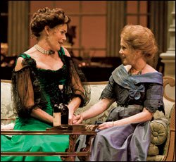 "2009 - THE LITTLE FOXES (Pasadena Playhouse) - Outstanding Casting in ""Regional Theatre West"""